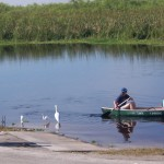 Everglades Day Canoe